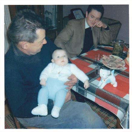 Poupon père grand-père 1968