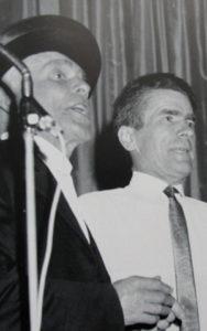 Chanteurs bretons années 60