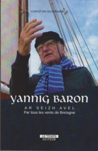 Yannig Baron