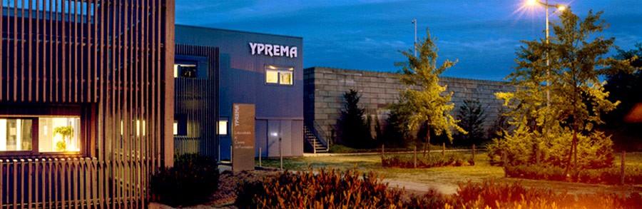 Yprema